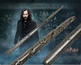 Sirius Black magic Wand superior Harry Potter - $12.99