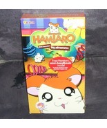 HAMTARO Big Adventures A Surprise Party! VHS Video NEW SEALE - $7.99