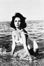 Suddenly Last Summer Elizabeth Taylor 18x24 Poster - $23.99