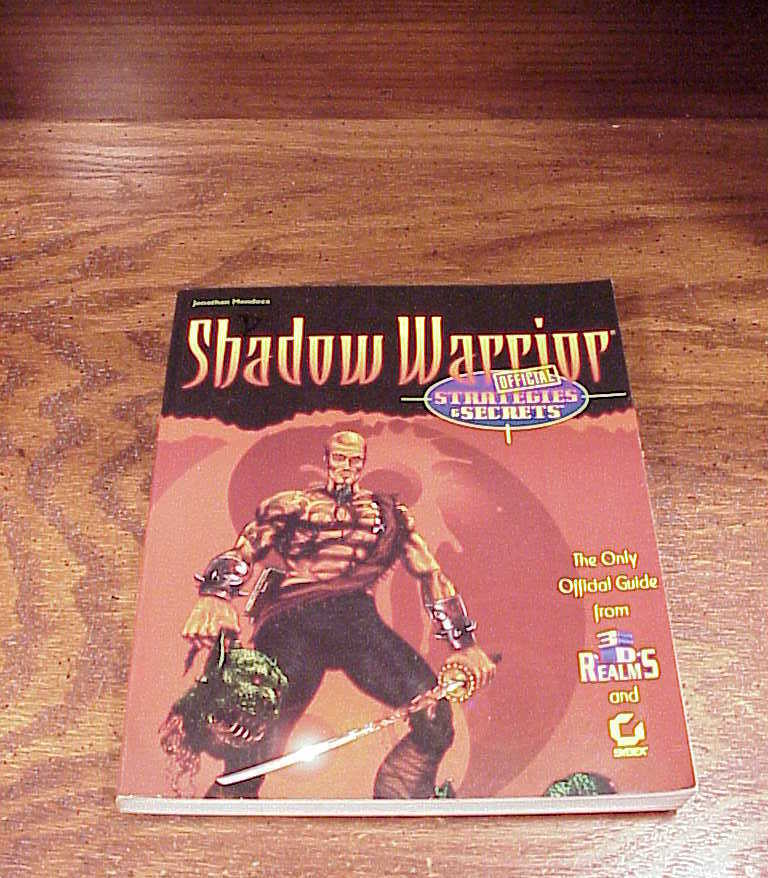 Shadowwarrior  1