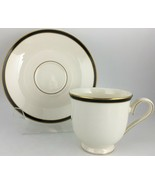Lenox Urban Lights Cup & saucer - $5.00