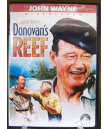 Donovan's Reef DVD  John Wayne Collection - $4.00
