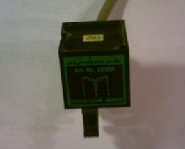 Murr Elektronik Motor Suppressor art. No. 23030 - $25.50