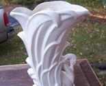 Mccoy deco swan vase 004 thumb155 crop