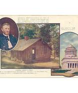 President Ulysses S Grant 1907 Vintage Post Card  - $7.00