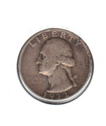 Nice 1932 P Washington Quarter - €8,31 EUR