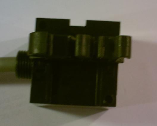 Murr Elektronik Motor Suppressor art. No. 23030