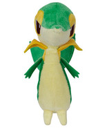Pokemon Black & White: Snivy 7 Inch Tall Plush NEW! - $26.95