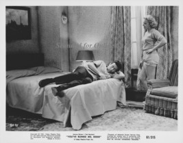 You've Ruined Me Sue Ellis Ted Marshall 8x10 Photo - $6.99