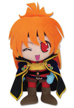 Slayers: Lina Inverse Soft Doll Plush GE7066 NEW! - $29.99