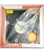 """Vinylux 12"""" LP Recycle Record Wall Clock ~ A Night On The Town~Rod Stewa... - $37.62"""