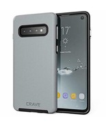 Crave Crave Dual Guard Protection Series Case for Samsung Galaxy S10 Sla... - $18.32