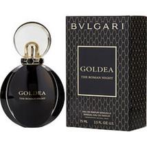 BVLGARI GOLDEA THE ROMAN NIGHT by Bvlgari #299117 - Type: Fragrances for... - $81.67