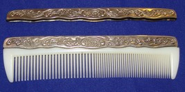 Vintage Folding Comb Mirror Purse Set And 50 Similar Items