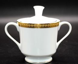 Gorham Lady Anne Signature Gold  *  SUGAR BOWL & LID  *  New! - $7.97