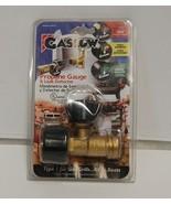 Cavagna North America Gaslow AD2G Propane Gauge Leak Detector Type 1 - $37.10