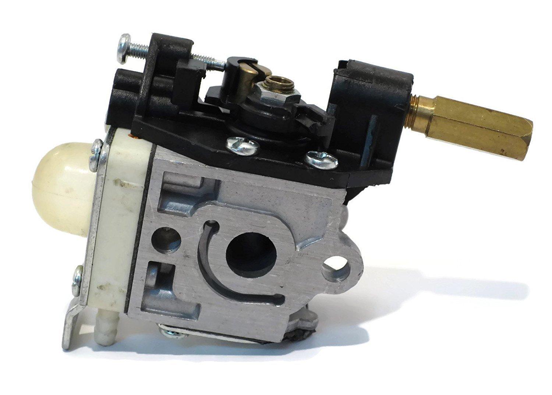Lumix GC Carburetor For Echo SRM-230 SRM-230S SRM-231 SRM-231S Trimmers Zama ...