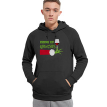 DRINK-UP-GRINCHES-CHRISTMAS - The Grinch Film Hoodie - $32.99+