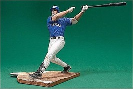 McFarlane Toys MLB Sports Picks Series 3 Juan Gonzalez Blue Jersey - $18.76