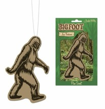 Bigfoot Air Freshener - $6.92