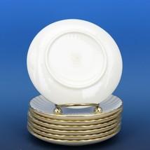 Lenox Fine China Hampton Coasters - a set of 7 - Very Fine Condition image 2