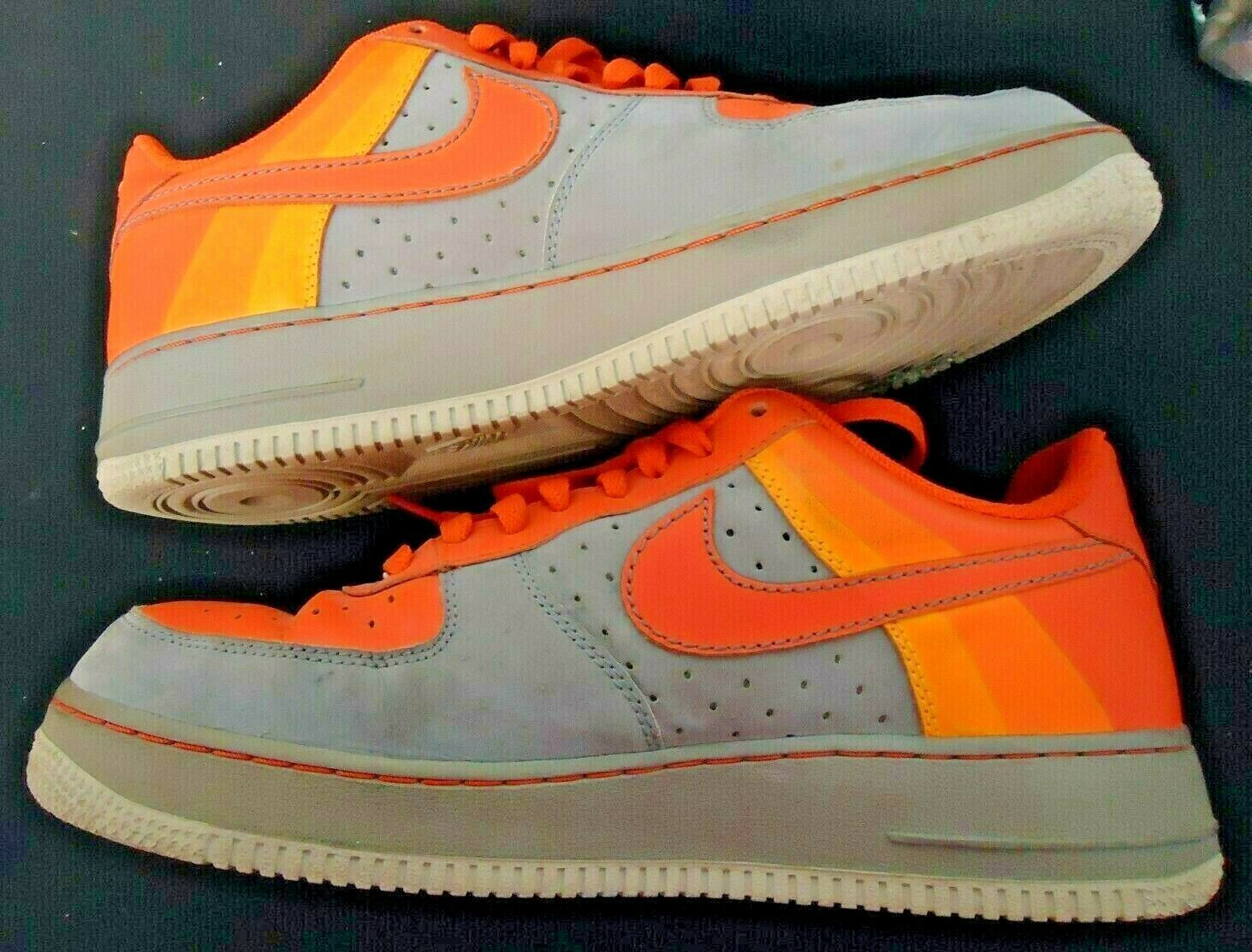 4565fd01d92e4 Nike Air Force AF-1 82 Xxv Men's Size 10 and 50 similar items