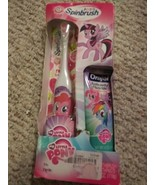 NIB Arm & Hammer Kids Spin Brush Set - $17.81