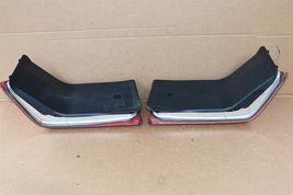 90-95 Mercedes W129 R129 500 500sl SL320 S500 Tail Light Lamps Set R&L image 8