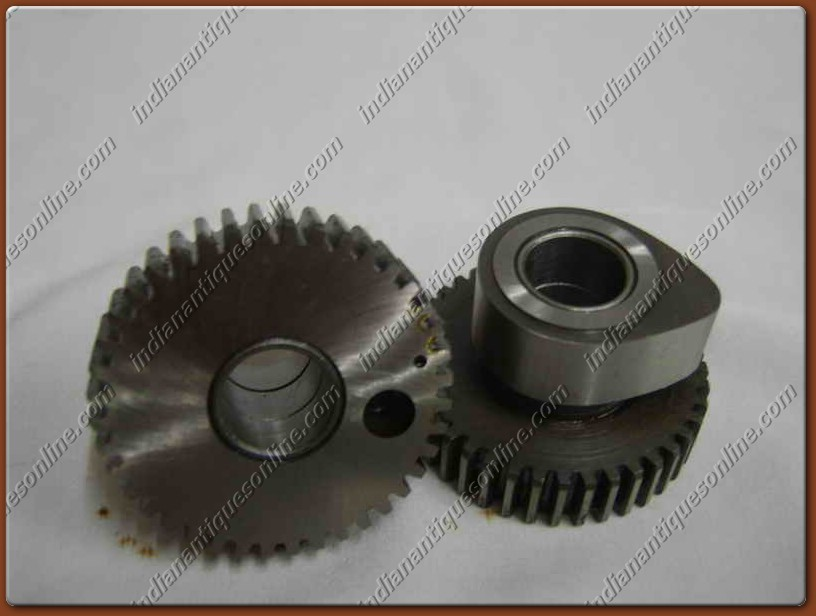Royal Enfield Hi Performance New Cam Gear Kit#140113-14