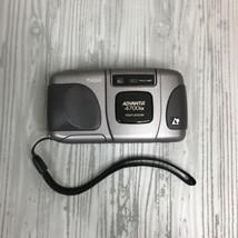 Kodak Advantix 4700ix Text-zoom APS Point & Shoot Film Camera - $18.70