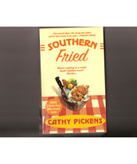 Southern Fried Murder Mystery Cathy Pickens - $3.50
