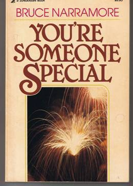 You're Someone Special by Bruce Narramore