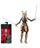 Star Wars The Force Awakens Black Series 6-Inch Action Figure Ahsoka Tano - €40,87 EUR