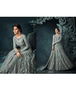 ethnic bollywood designer party dress b220 pakistani salwar kameez anark... - $64.99