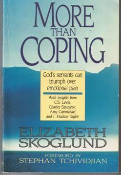 More Than Coping by Elizabeth Skoglund (1987)