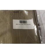 Hayden Harnett Biblio Silk Scarf Oyster New - $50.00