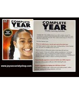 Complete Year Weekly Learning Activities 5th Grade BRAND NEW - $10.99