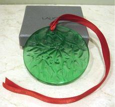 Lalique ornament 1 thumb200