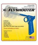 Flyshooter The Original Bug Gun by Martin Paul (Fly Swatter/Fly Shooter/... - £4.53 GBP+