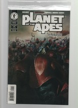 Planet of the Apes: The Human Wars #1B - Dark Horse Comics - Topps Movie... - $4.41