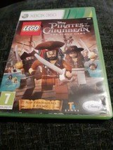 LEGO Pirates of the Caribbean The Video Game - Xbox 360 - $13.23