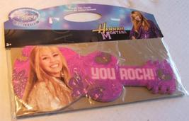 Disney Store Exclusive Hannah Montana Thank You Cards - $4.99