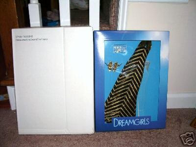 Primary image for Tonner DREAMGIRLS FINALE OUTFIT Deena Jones NIB LE300