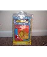 TELE STORY Disney THE LION KING STORYBOOK CARTRIDGE NEW - $9.96