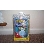 TELE STORY Disney CINDERELLA Storybook Cartridge NEW! - $9.96