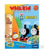 Vtech Whiz Kid THOMAS AND FRIENDS A BUSY DAY ON SODOR Set - $17.96