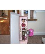 "Alexander HOT PANTS JADDE LEE Doll 16"" DRESSED Limited Edition 750 - $129.96"
