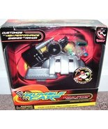Rumble Cars COSMIC ZAPPER POWER PACK UPGRADE Set 2001 - $14.96