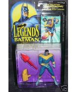 LEGENDS OF BATMAN * NIGHTWING Action Figure NEW Kenner - $11.96