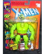 X-MEN * CH'OD * Superhero Action Figure TOY BIZ 1994 - $10.96